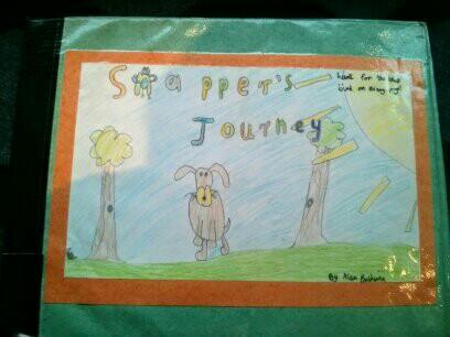 snapper's journey